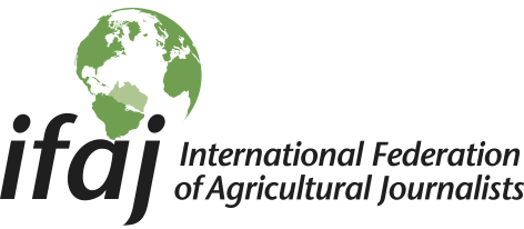 IFAJ (International Federation of Agricultural Journalists)